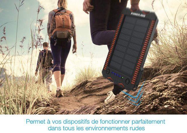 Comparatif des meilleures batteries solaire 2020