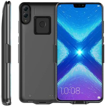 Coque Batterie Huawei Honor 8X