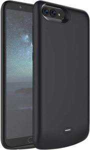 Coque Batterie Huawei Honor View 10