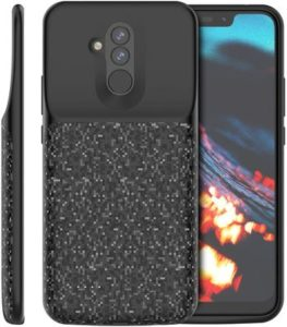 Coque Batterie Huawei Mate 20 Lite