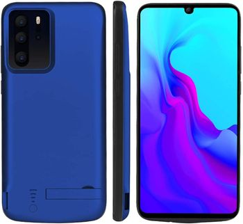 Coque Batterie Huawei Mate 20