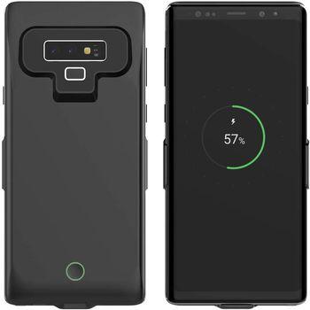 Coque batterie pour Samsung Galaxy Note 9
