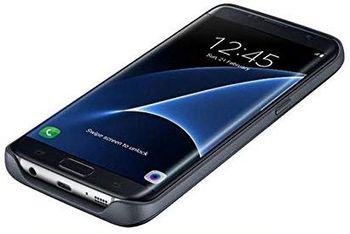 Coque de batterie pour Samsung Galaxy S7 Edge