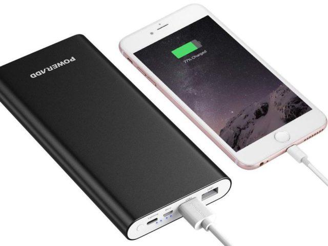 Les meilleures batteries externes pour iPhone et iPad