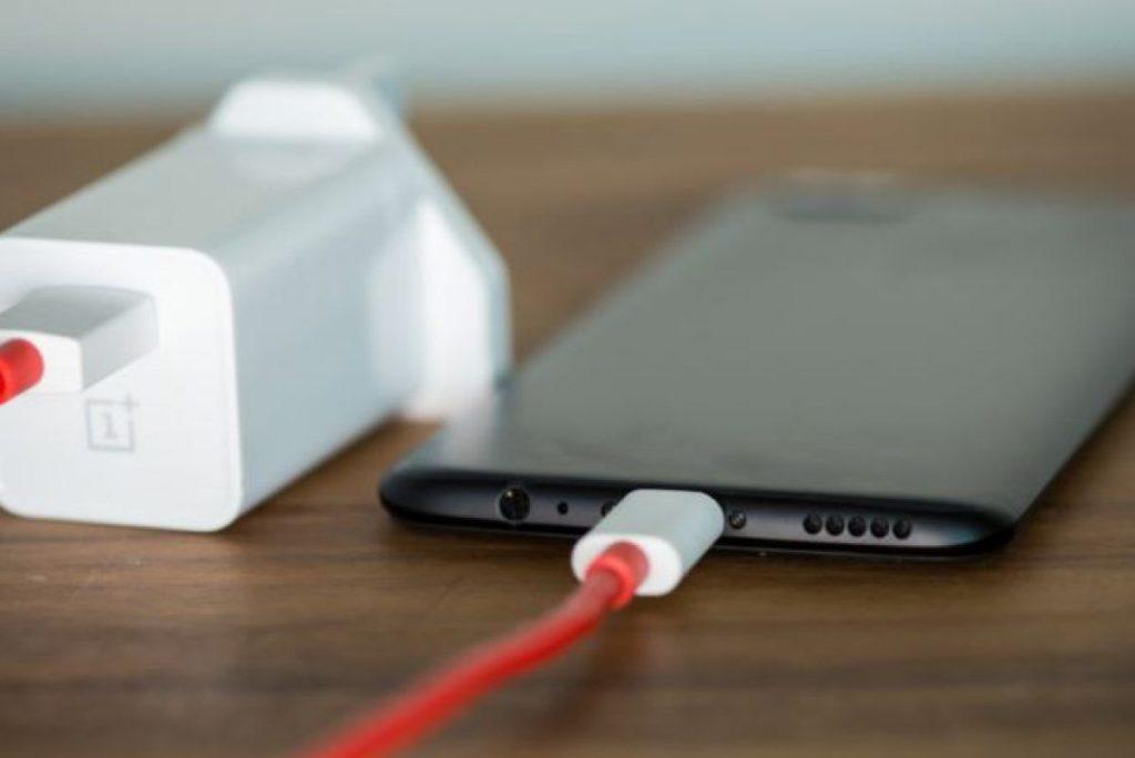 batterie externe charge rapide en développement chez Oneplus