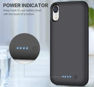 iPosible Coque Batterie pour iPhone XR