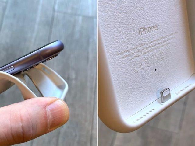 Les meilleures coques rechargeables téléphone 2020
