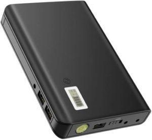 GIARIDE Batterie Externe ordinateur 24000mAh