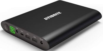 Litionite Tanker 50000mAh Power Bank pour PC