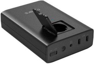 Omars 40200mAh Batterie Externe pour ordinateur portable