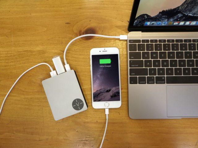 Les meilleures batteries externes pour ordinateur portable