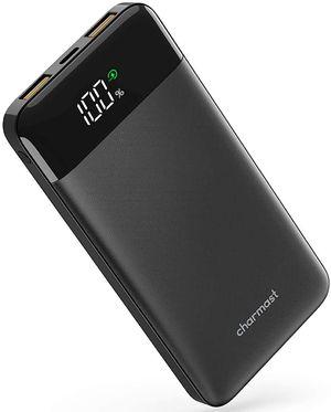 Charge Rapide Ultra Slim 10000mAh
