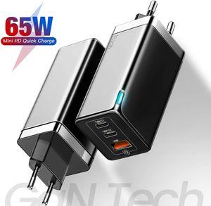 Baseus-USB-C-Chargeur-Rapide-Secteur-65W-Tech-Power-Delivery