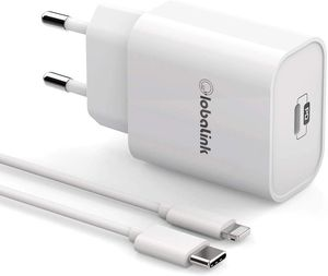 GlobaLink-iPhone-Rapide-Chargeur-Chargeur-USB-C-18W
