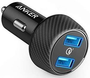 Chargeur-Voiture-Anker-PowerDrive-Quick-Charge-3